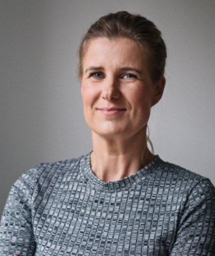 Katrine Nordbjærg forstander Kvindehjemmet