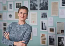Forstander Katrine Nordbjærg